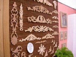 decori in legno per mobili decori centrali capitelli rosette applicazioni angoli