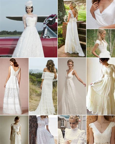 Cotton Wedding Dress by Cotton Wedding Dresses