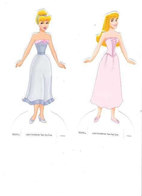 Miss Missy Paper Dolls Disney Princess Paper Dolls Paper Princess Printable