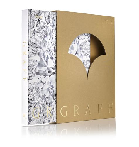 graff unveils a new coffee table book revolution