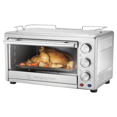 Wolfgang Puck Toaster wolfgang puck toaster oven broiler for the home