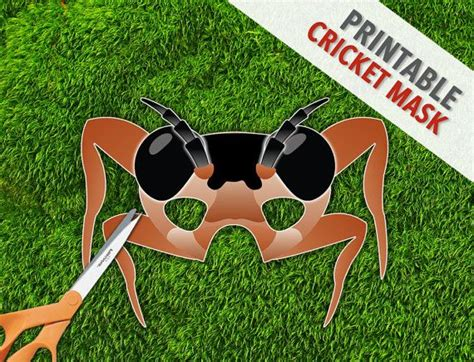 printable grasshopper mask 29 best mish mash let s create with paper plates crafts