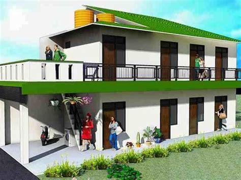 desain interior rumah kost minimalis gambar desain rumah kost minimalis modern gambar desain