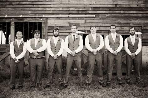 Wedding Quotes Groomsmen by Rustic Wedding Groomsmen Attire Quotes