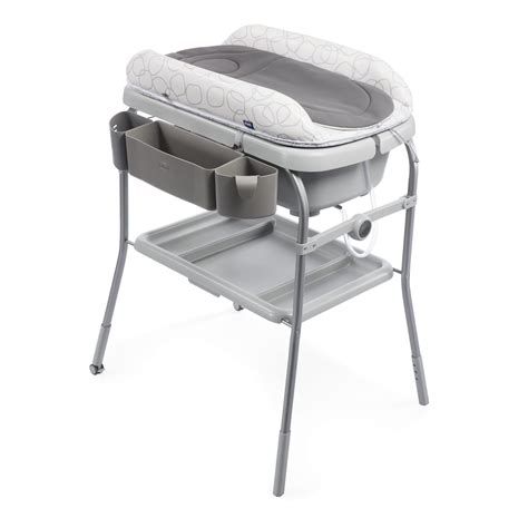 baby bath and changing table chicco cuddle comfort baby bath and changing