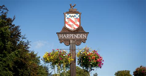 houses to buy in harpenden why harpenden