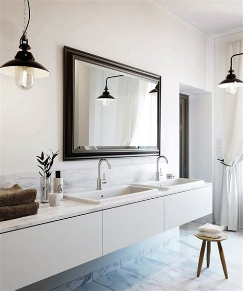 Modern Floating Vanities by Floating Vanity Modern Bathroom Esny