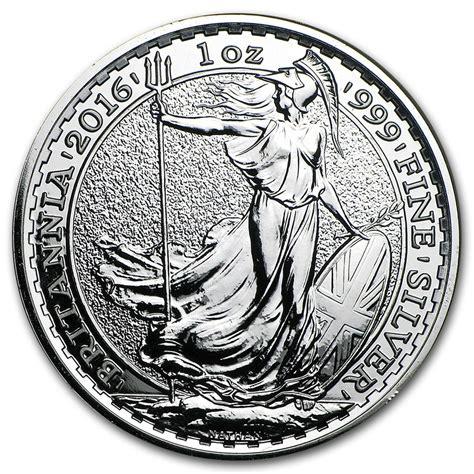1 Oz Silver Coins For Sale - 2016 silver britannia coin for sale great britain silver