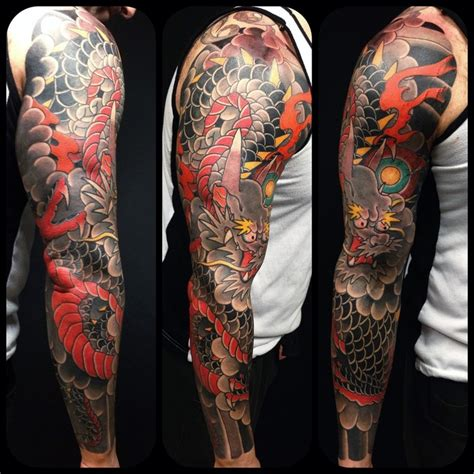 Tattoo Japanese Melbourne | melbourne tattoo company in melbourne vic tattooists