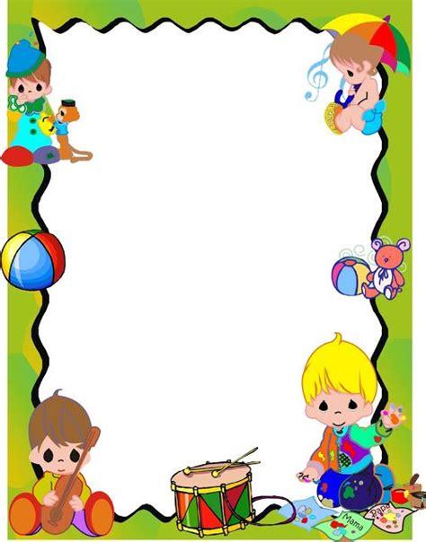 imagenes infantiles escolares animadas modelo de caratulas infantiles imagui para ni 241 os