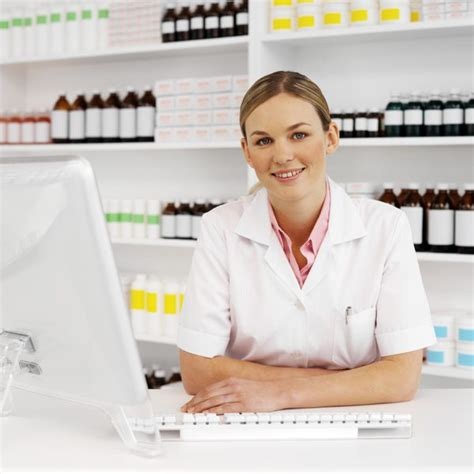 Pharmacy Assistant by What To Wear For A Pharmacy Assistant