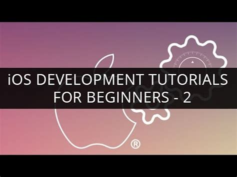 construct 2 ios tutorial ios development tutorial 2 ios development tutorial