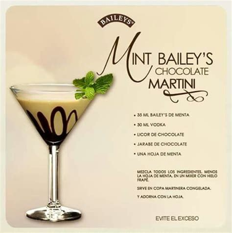 godiva chocolate martini baileys mint baileys chocolate martini drinks