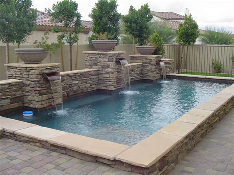 Pools For Small Spaces | pools for small spaces