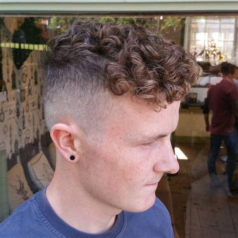 Boys Hair Ringlets Curls | 2016 breathtaking short curly hairstyles for men men s