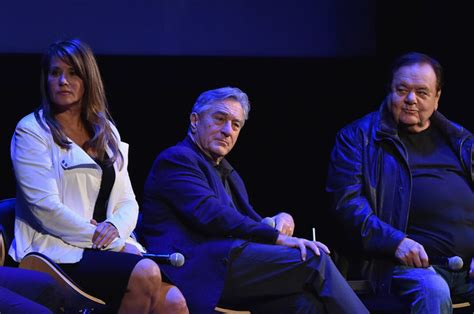 Tribeca Cinema Series Screening Of Columbia Pictures And Mandate Pictures Than Fiction by Robert De Niro Photos Photos Closing Screening Of