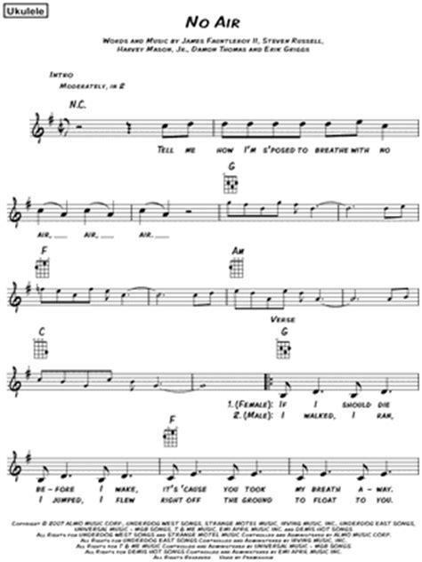 jordin sparks tattoo piano notes jordin sparks quot no air quot sheet music download print