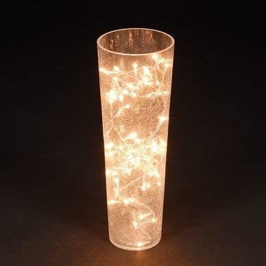 Vase With Lights by Vase With Lights Shared Emily Board X