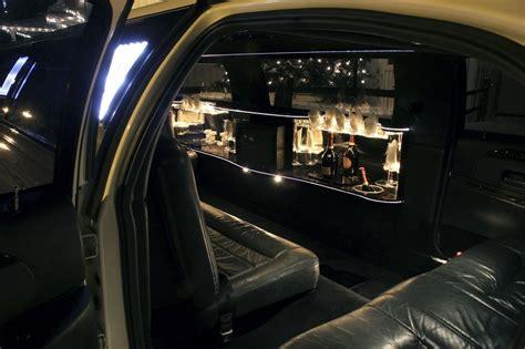 Local Limousine Companies by Fleet Novi Limos