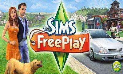 the sims freeplay apk offline the sims freeplay unlimited money apk android