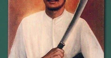 biografi kapitan pattimura secara singkat papalele thomas mattulessy atau ahmad lussy kontroversi