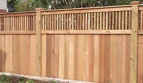 Cost Of Trellis Fencing How Much Does A Fence Cost Inch Calculator