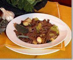 risotto con tastasal alla mantovana ricette regionali