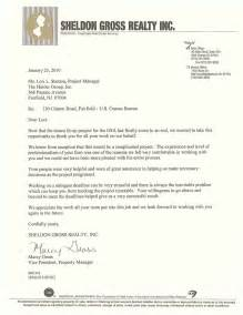 letter of recommendation for contractor best template