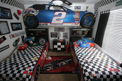 Nascar Bedroom Decor by Information About Rate My Space Questions For Hgtv