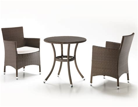 sedie in rattan ikea set tavolo 2 poltroncine brown etnico outlet mobili