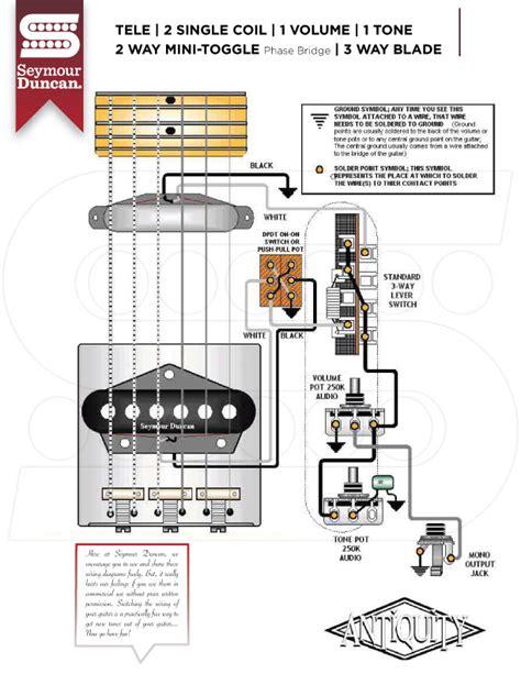 3 way switch wiring telecaster diagram stewmac single