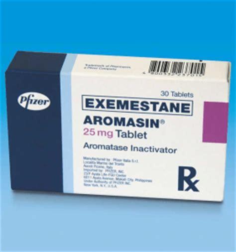 Obat Zometa by Aromatase Inhibitors Femara Arimidex And Aromasin