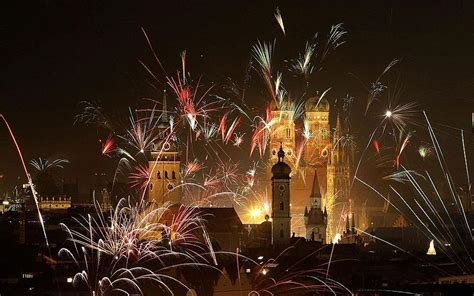 telegraph uk new year munich germany new year holidays telegraph