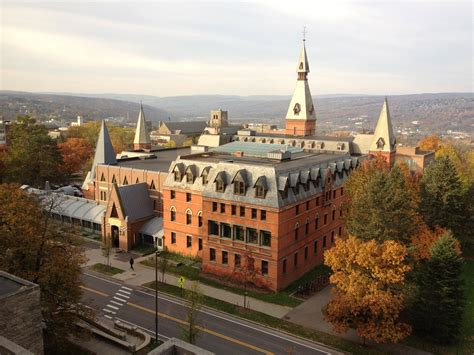 Cornell U Mba by How To Get Into Cornell Johnson School Mba Consulting