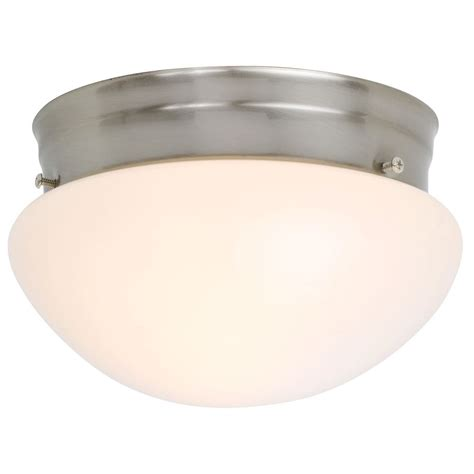 in ceiling lighting 6 inch flushmount ceiling light 29620 destination lighting