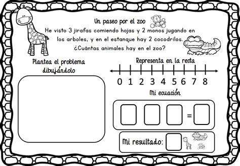 imagenes razonamiento matematico problemas de razonamiento matem 225 tico en preescolar 3