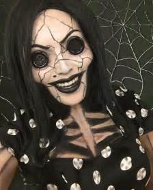 25 best ideas about scary best 25 scary makeup ideas on