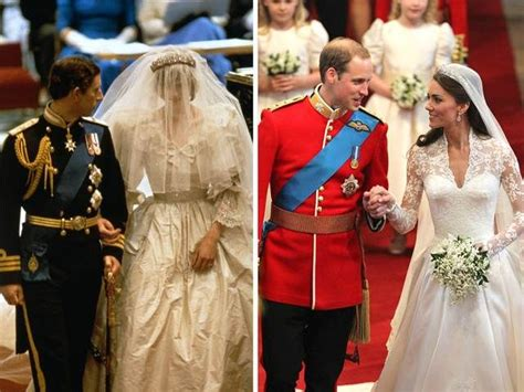 Charles Katy how did kate s royal year compare to diana s