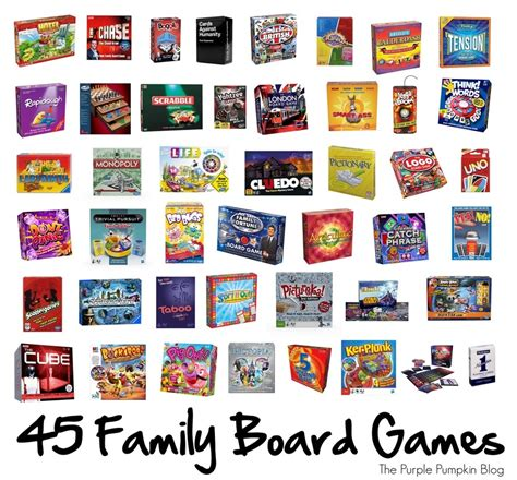 Create A Picture Collage Online 45 family board games create christmas day 12