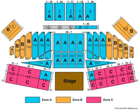 mid state fair concert seating california mid state fair grounds tickets in paso robles