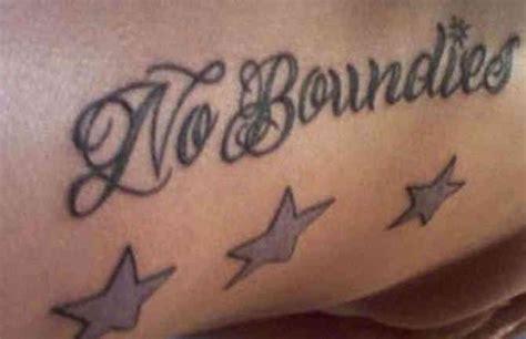 embarrassing tattoos on pin it