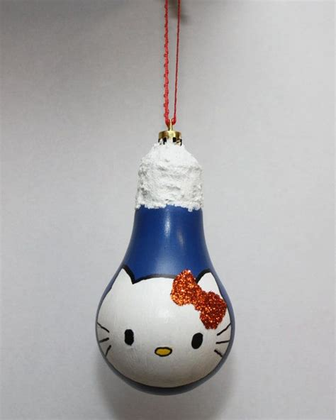 Papercraft Ornaments - 189 best images about light bulbs crafts on