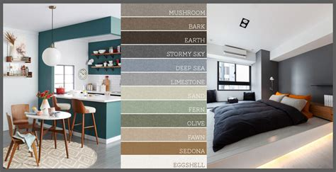colori casa interni arredare casa scegliere il colore giusto arscity