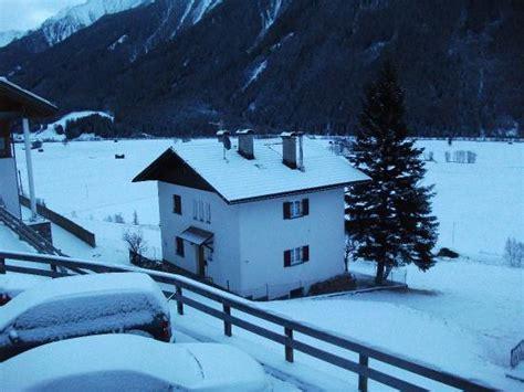 caminata val di vizze gasthof alpenrose val di vizze italie voir les tarifs