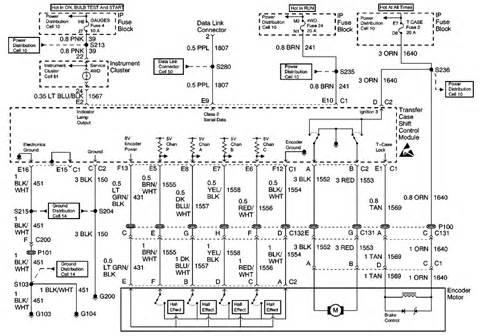 repair guides drive 1999 transfer autozone