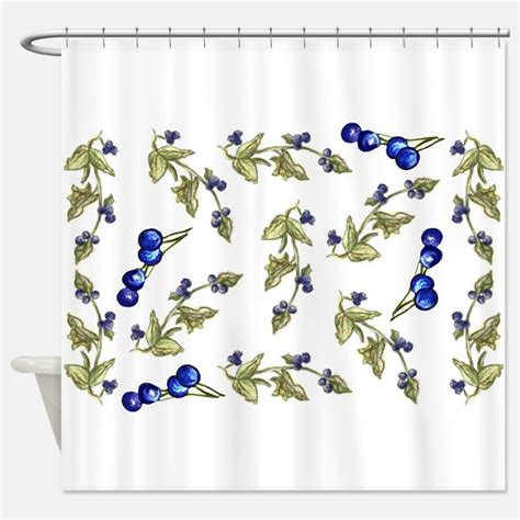 vine shower curtain berry vine shower curtains berry vine fabric shower