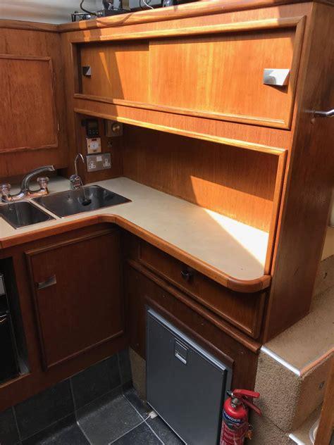 fairline corniche fairline corniche 31 1987 yacht boat for sale in plymouth