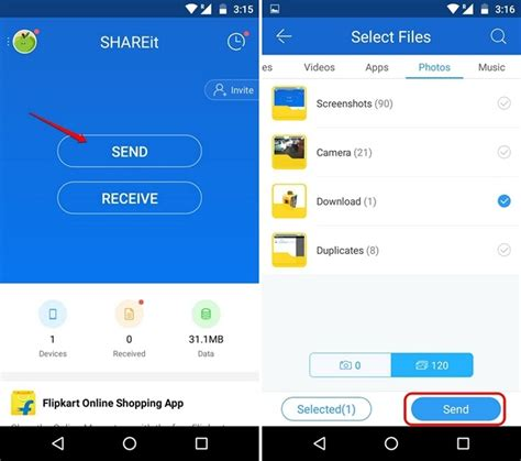 send from android send files from android iphone 28 images moving from android ios here everything you should