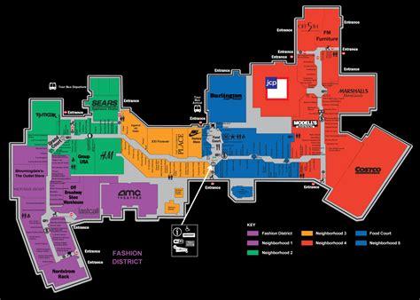 opry mills map opry mills mall map map3