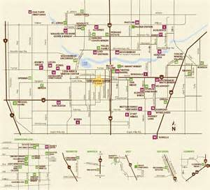 lodi wine trail map land yacht limos